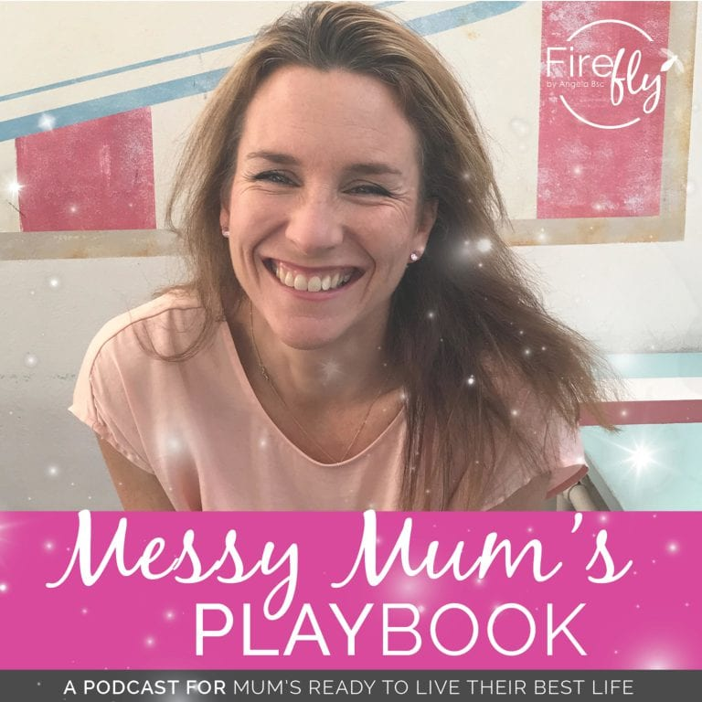 Messy Mums Playbook
