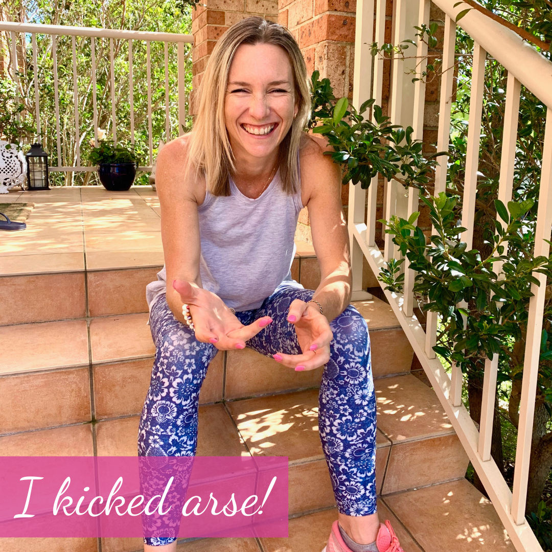 Angela Bullock Lifestyle and Mindset Coaching - My Story