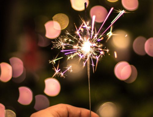 3 New Years Beliefs for Success